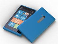 Nokia Lumia LTE 900 AT&T