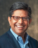 Qualcomm CMO Anand Chandrasekher