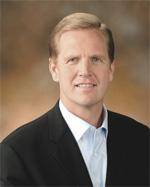 RadioShack CEO Jim Gooch