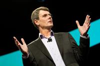 RIM CEO Thorsten Heins