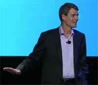CEO Thorsten Heins