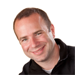 Rob Weber, co-founder and vice-president of business development at NativeX