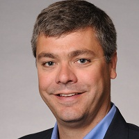 Colson Hillier, vice president, Precision Market Insights, Verizon Wireless