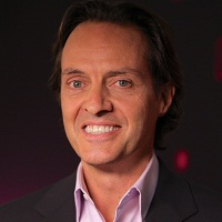 John Legere, CEO, T-Mobile USA