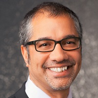 Rob Chandhok, president of Qualcomm Internet Services and SVP of software strategy, Qualcomm