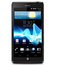 Sony Xperia TL AT&T Jelly Bean
