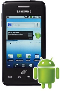 Telcel America Samsung Galaxy Precedent TracFone