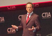 T-Mobile USA CEO Philipp Humm