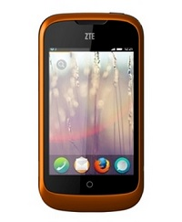 ZTE Open Firefox OS USA