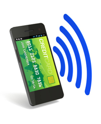 mobile payment ventures