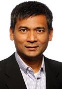 Balan Nair, Liberty Global