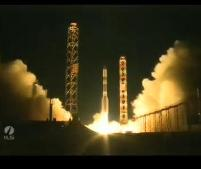 Echostar XVI launch