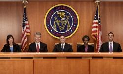 FCC 2012 commissioners