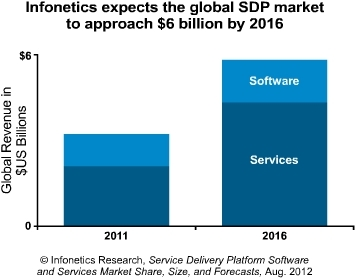 Infonetics service delivery platforms 2016