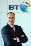Luis Alvarez, BT Global