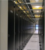 New York Internet Company servers