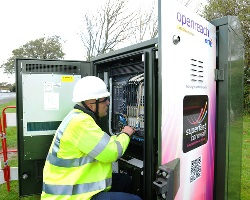 BT Openreach FTTC
