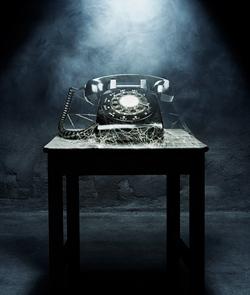 Scary telecom scenarios