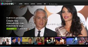 Univision to launch UVideos online video/social site