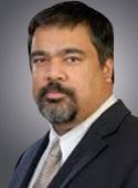 Vish Nandlall, CTO and head of strategy and marketing at Ericsson North America