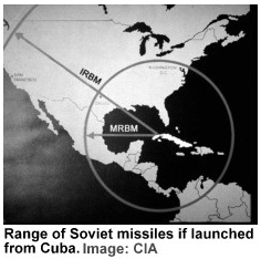 the relevance of nikita khrushchev in the cuban missile crisis But, in the cuban missile crisis of 1962, neither the russian leader, nikita  khrushchev nor john f kennedy, the president of the usa, were.