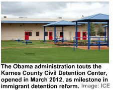 ICE union: Detention officers weakened by restrictions ...