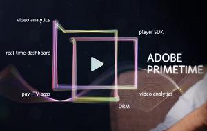 Adobe Primetime