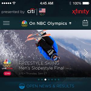 NBC live extra app