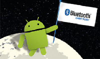 Android-Bluetooth