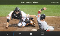 MLB 13 - BlackBerry 10