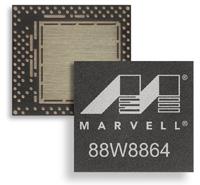 Marvell 88W8864 Chip