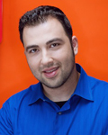 Chris Akhavan
