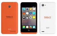Firefox OS developer phone