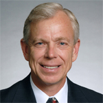 Lowell McAdam, Charirman, CEO and President of Verizon Communications