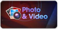 Photo & Video