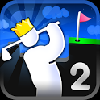 Super Stick Man Golf 2