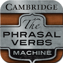 The Phrasal Verbs Machine