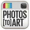 Photos to Art