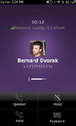 Viber for Blackberry 2.4