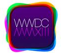 WWDC Logo 2013