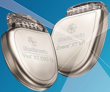 Medtronic finds gene that predicts sudden cardiac death, IDs need for implantable defibrillator