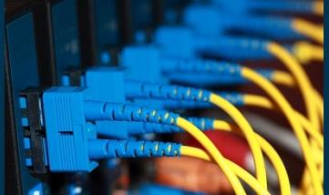 Fiber connects - source pakorn via freedigitalphotos