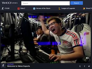 Yahoo Esports clip